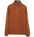 Emerson Ανδρικό Φούτερ Men'S Half-Zip Fleece Pullover EM28.108