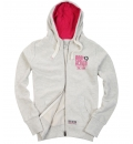 Body Action Women Hooded Jacket