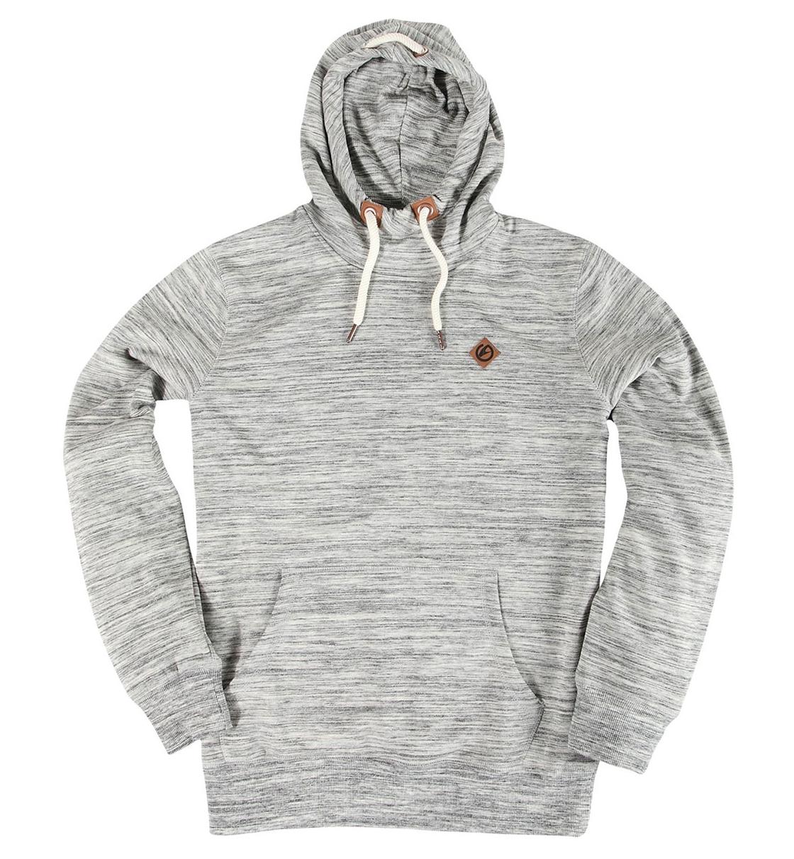 Body Action Ανδρικό Φούτερ Men High Neck Sweater 063823
