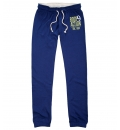 Body Action Γυναικείο Αθλητικό Παντελόνι Women Relaxed Fit Pants 021611