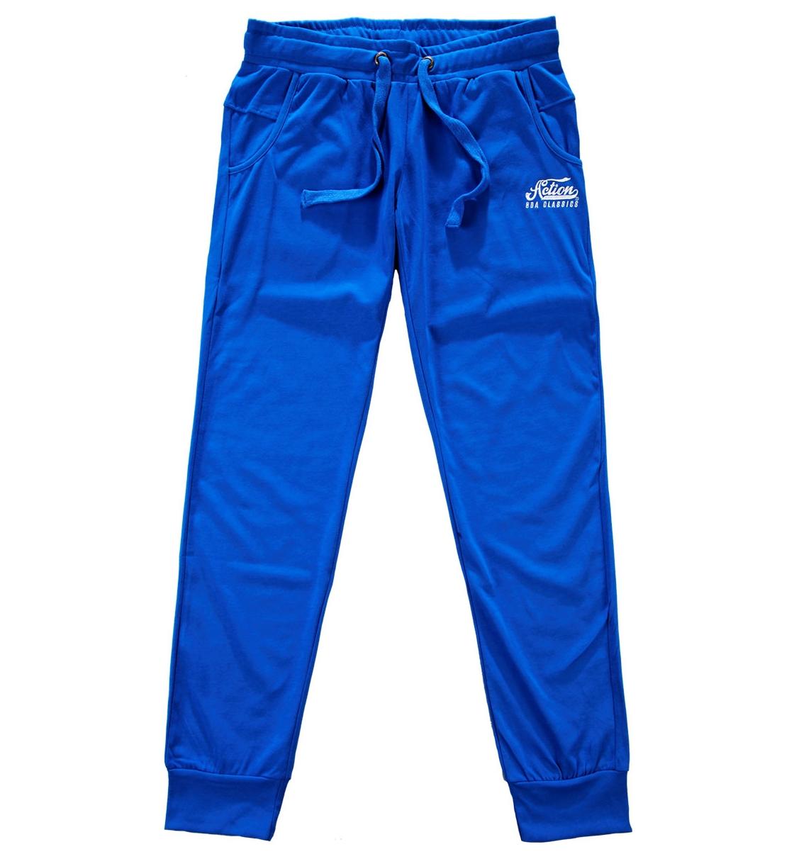 Body Action Ανδρικό Αθλητικό Παντελόνι Women Regular Fit Pants 021728