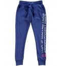 Body Action Γυναικείο Αθλητικό Παντελόνι Women Regular Fit Sweat Pants 021732