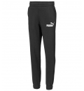 Puma Παιδικό Αθλητικό Παντελόνι Fw18 Ess Logo Sweat Pants Fl Cl 852107