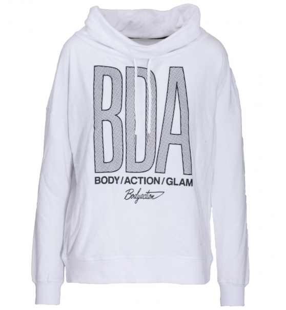db0a00b186d Body Action Γυναικείο Φούτερ Fw18 Women Heritage Sweatpants 061841