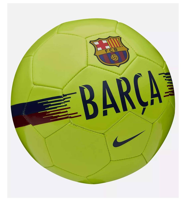 6295d661d9 Nike Μπάλα Ποδοσφαίρου Fw18 Fc Barcelona Supporters Footba Sc3291 ...