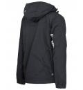 Emerson Ανδρικό Αθλητικό Μπουφάν Half Zip Men'S Pull-Over Jacket With Hood EM10.106