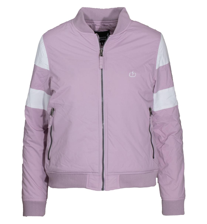 Emerson Γυναικείο Αθλητικό Μπουφάν Women S Ribbed Jacket EW10.79 ... 243c990dc2d