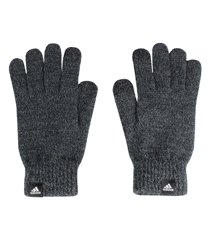 adidas Γάντια Πλεκτά Fw18 Knit Glove Cond BR9919