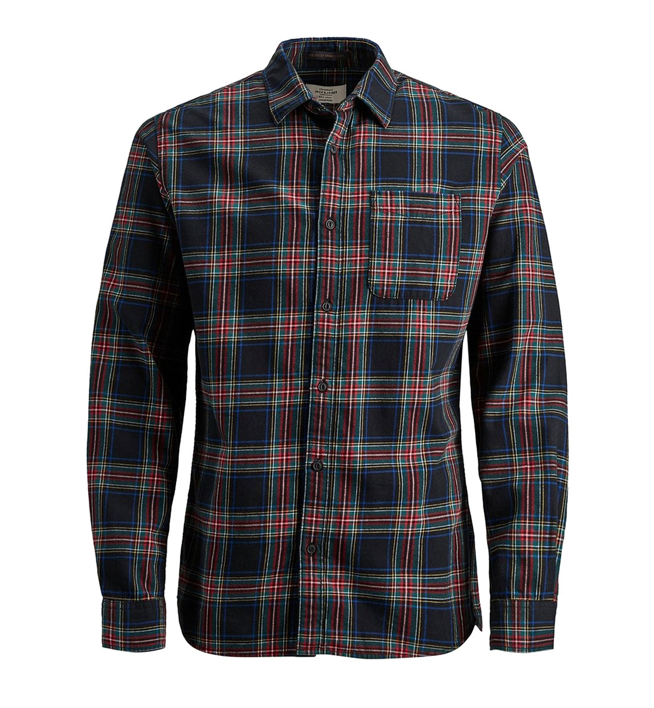 Jack & Jones Ανδρικό Πουκάμισο Fw18 Joregacy Shirt Org 12144460