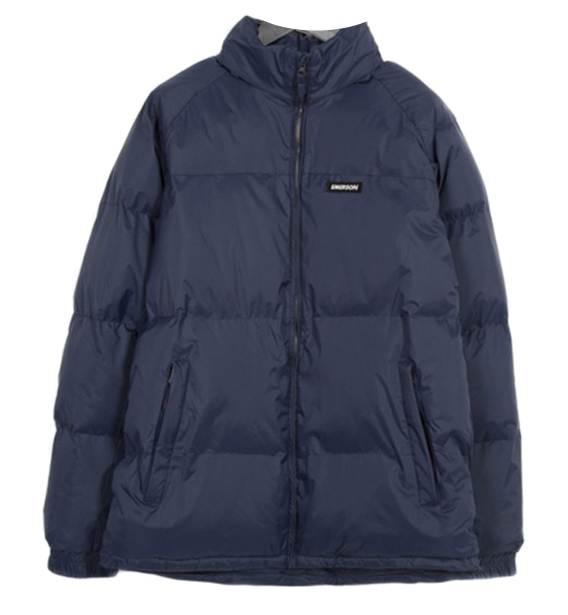 Emerson Ανδρικό Αθλητικό Μπουφάν Fw18 Men'S P.P.Down Jkt With Roll-In Hood EM10.71
