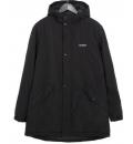 Basehit Ανδρικό Αθλητικό Μπουφάν Αντιανεμικό Men'S Jacket With Detachable Hood BM10.43
