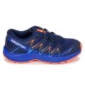 Salomon Εφηβικό Παπούτσι Trekking N Ss19 Kids Shoes Xa Pro 3D J 406387