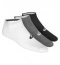 Asics Αθλητικές Κάλτσες Σοσόνια Ss19 3Ppk Ped 155206U