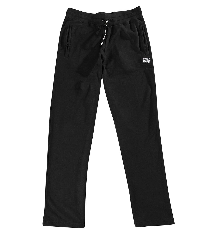 Body Action Ανδρικό Αθλητικό Παντελόνι Men Classic Sweatpants 023842