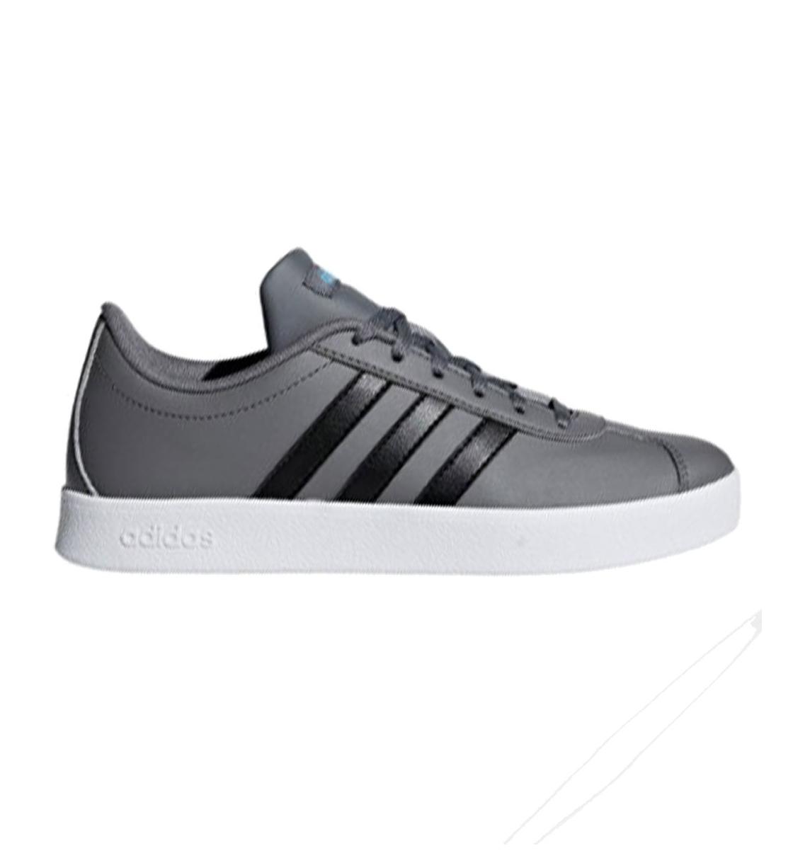 9bc092ef5d5 adidas Εφηβικό Παπούτσι Μόδας Ss19 Vl Court 2.0 K F36380 - OHmyTAGS.com