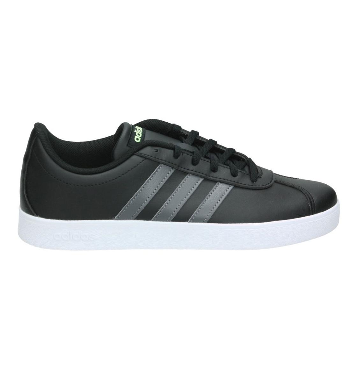 adidas Εφηβικό Παπούτσι Μόδας Ss19 Vl Court 2.0 K F36381