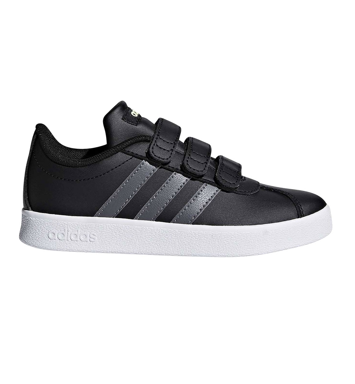adidas Παιδικό Παπούτσι Μόδας Ss19 Vl Court 2.0 Cmf C F36387