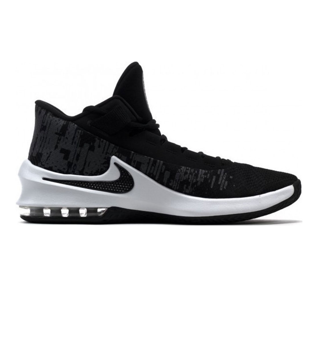Nike Ανδρικό Παπούτσι Basket Fw18 Air Max Infuriate 2 Mid Aa7066