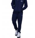 Body Action Ανδρικό Αθλητικό Παντελόνι Fw18 Men Gym Fleece Joggers 023843