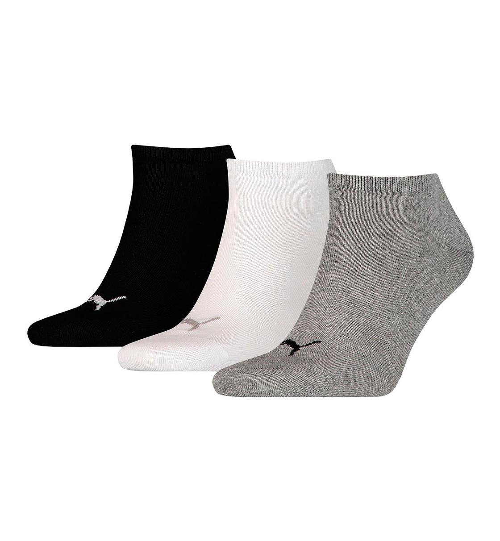 Puma Αθλητικές Κάλτσες Σοσόνια Unisex Sneaker 906807