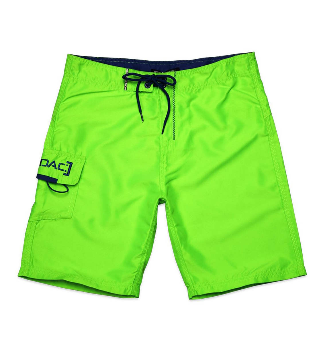 Body Action MEN LONG BOARD SHORTS