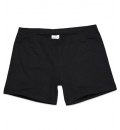 Body Action Γυναικείο Αθλητικό Σορτς Women Stretch Shorts 031507