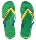 Quiksilver Ανδρική Σαγιονάρα Παραλίας Ss17 Haleiwa Sandal EQYL100040