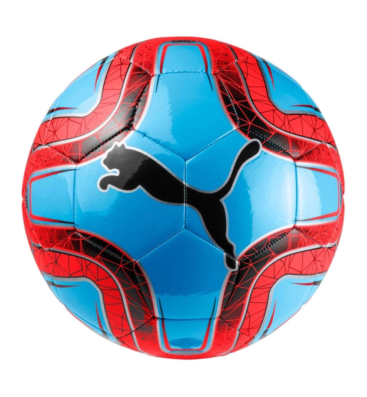 2a0ae44da0 Puma Μπάλα Ποδοσφαίρου Final 6 Ms Trainer 082912 - OHmyTAGS.com