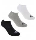 adidas Αθλητικές Κάλτσες Σοσόνια Per No-Sh T 3Pp AA2313