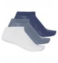 adidas Αθλητικές Κάλτσες Σοσόνια Per No-Sh T 3Pp CF7370