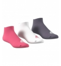 adidas Αθλητικές Κάλτσες Σοσόνια Per No-Sh T 3Pp CF7372