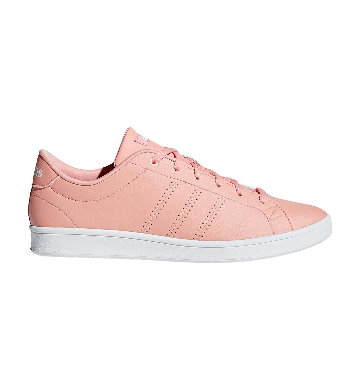 adidas Γυναικείο Παπούτσι Μόδας Ss19 Advantage Clean Qt F34708