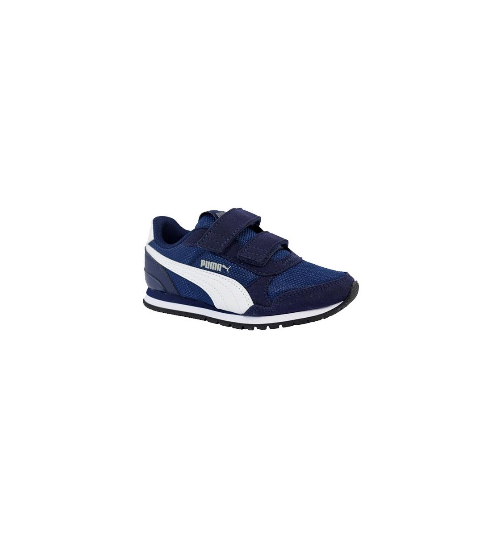05362005316 Puma Παιδικό Παπούτσι Μόδας Ss19 St Runner V2 Mesh V Ps 367136 ...