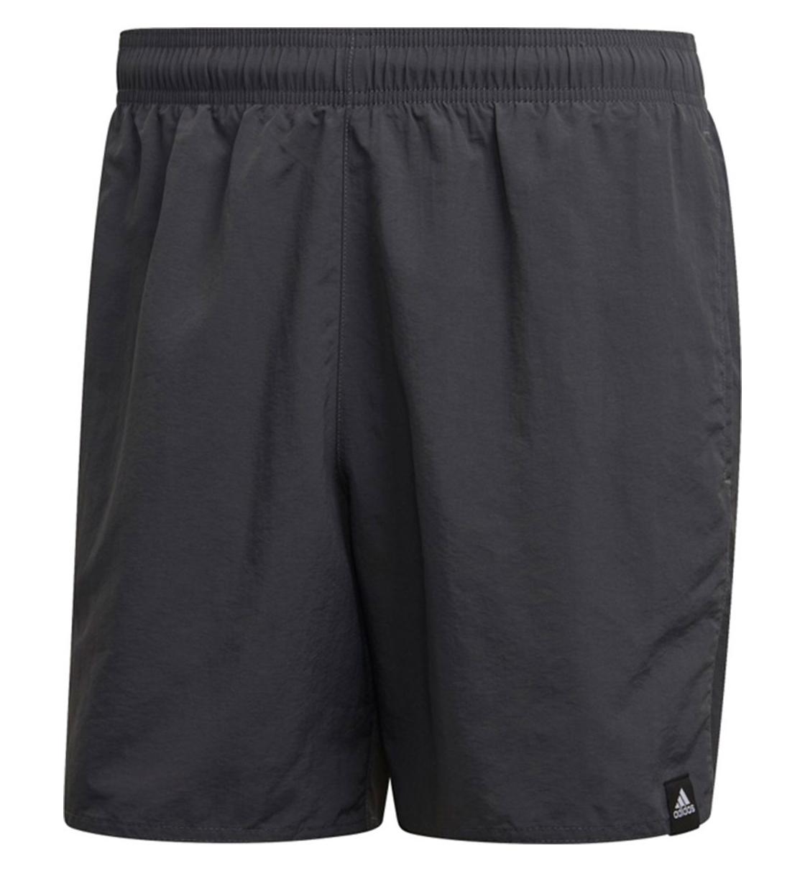 Adidas Ss19 Solid Short Short-Length