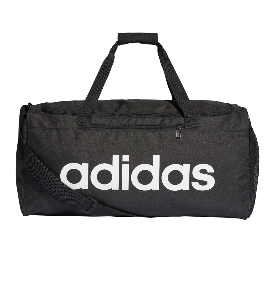 Adidas Ss19 Linear Core Duffel Bag M