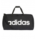 Adidas Ss19 Linear Core Duffel Bag L