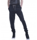 Body Action Ss19 Men Basic Trousers