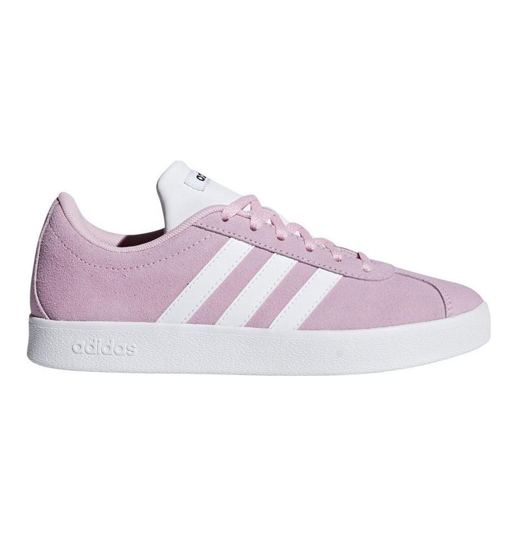 Adidas Ss19 Vl Court 2.0 K