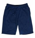 Body Action Ss19 Men Drop Crotch Cropped Pants