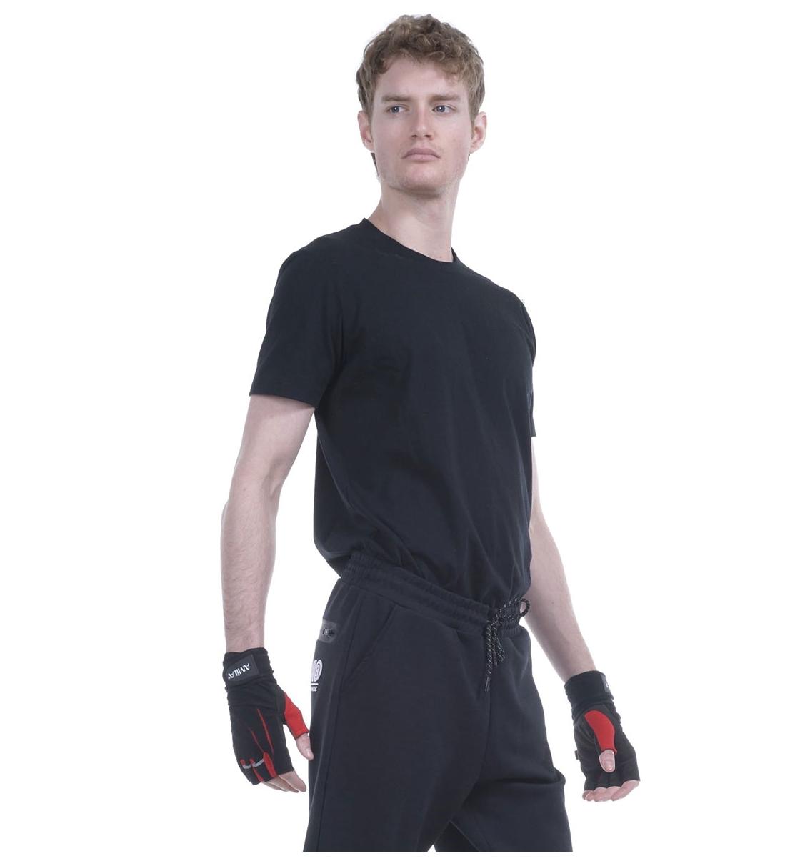 Body Action Ss19 Men Crew Neck T-Shirt