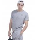 Ανδρική Κοντομάνικη Μπλούζα Ss19 Men Crew Neck T-Shirt 053924