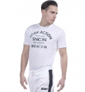 Body Action Ss19 Men Round Neck T-Shirt