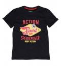 Παιδική Κοντομάνικη Μπλούζα Ss19 Boys Jaspe T-Shirt 054902