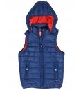 Παιδικό Αθλητικό Μπουφάν Αντιανεμικό Ss19 Boys Ultralight Quilted Vest 074901