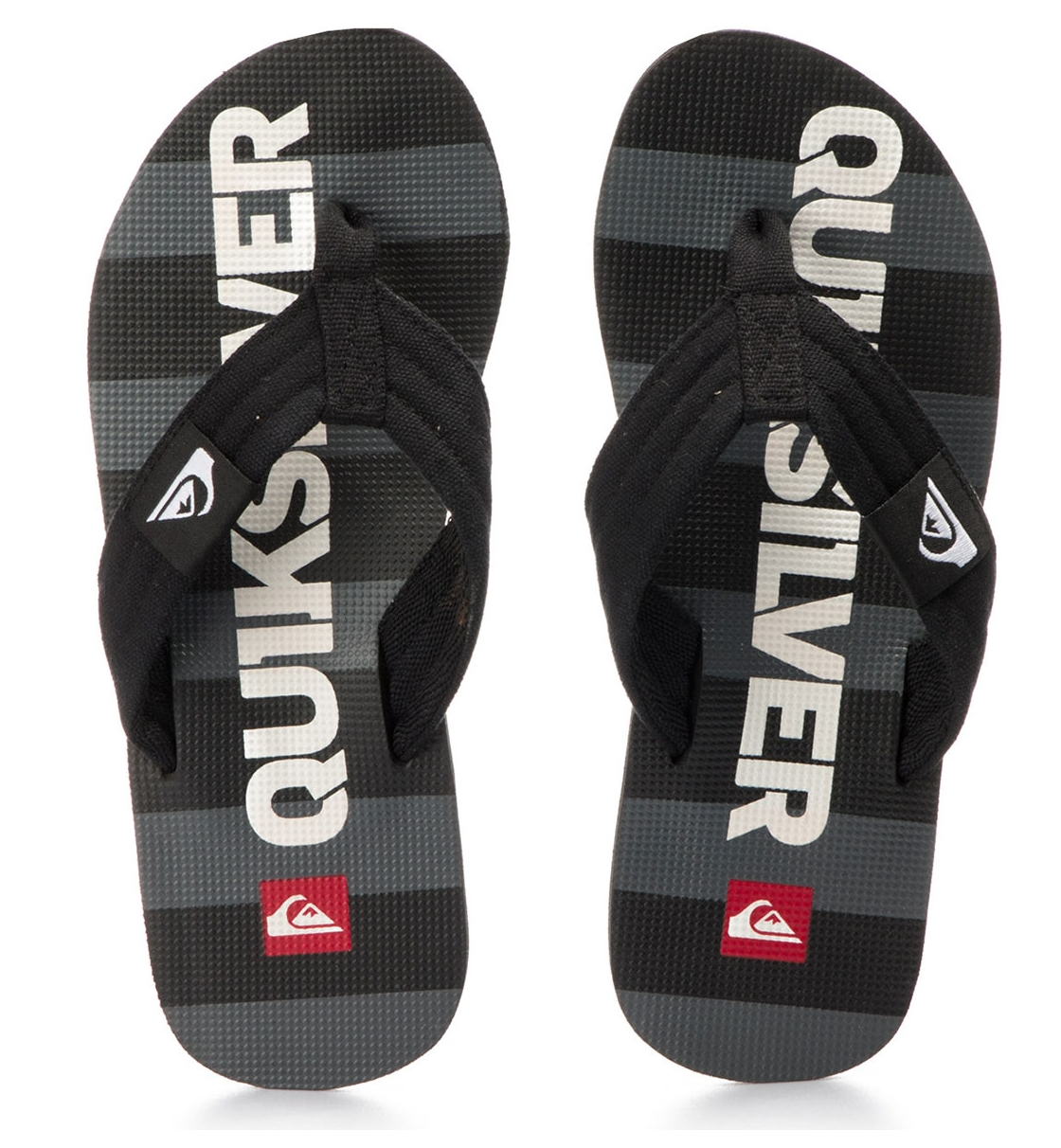 Quiksilver Ss17 Layback Signature