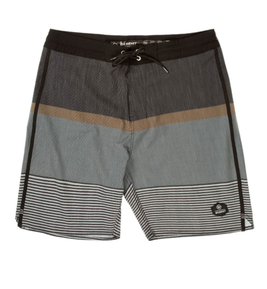 Basehit Ss19 Men'S Board Shorts