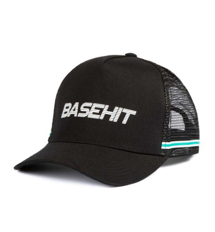 Basehit Ss19 Unisex Caps