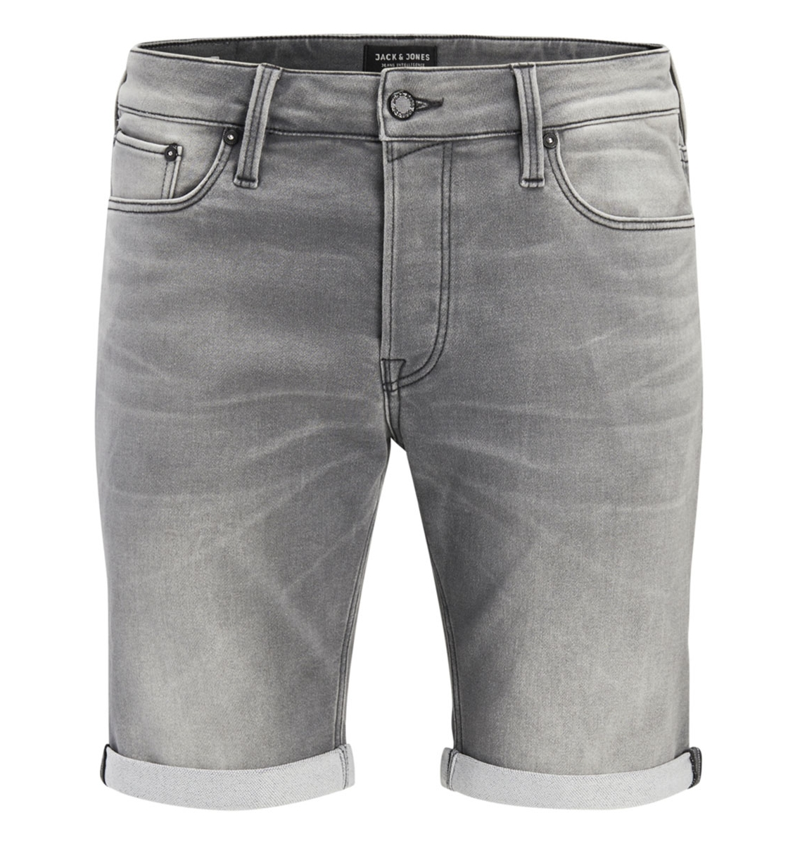 Jack & Jones Ss19 Jjirick Jjicon Shorts Ge 848 I.K. Sts