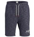 Jack & Jones Ss19 Jjemelange Sweat Shorts Sts