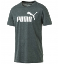 Puma Ss19 Ess+ Heather Tee T-Shirt